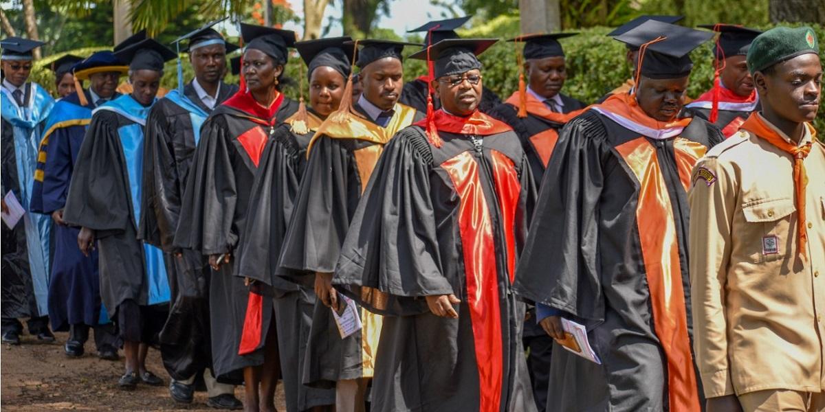 KHU Graduation